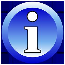 Info-Zeichen