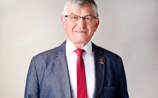 Ernst Joßberger